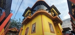Rumah Mewah Warning (Warna Kuning)