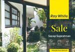 Dijual rumah hitung tanah di daerah sayap riau