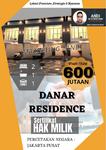 Rumah Murah 2 Lantai di Percetakan Negara Jakarta Pusat , Lokasi Strategis Harga Apartemen