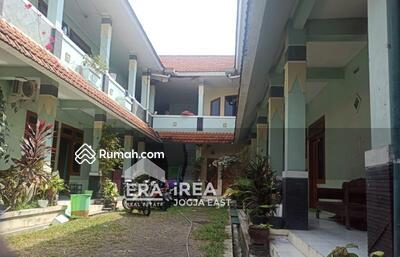 Dijual - Rumah Kos Jl Melon Caturtunggal Depok Sleman