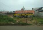 Tanah Industri Gunung putri Seven property