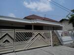 Rumah Siap Pakai Jalan Raya Tentara Pelajar, Semarang Selatan