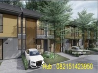 Dijual - Rumah Baru Cluster Cendana Cibodas Lippo Village