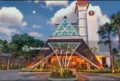 Dijual - DIJUAL HOTEL PANDAWA HILL RESORT BALI- LUAS TANAH: 3. 000 M2-TOTAL KAMAR: 125- SHM