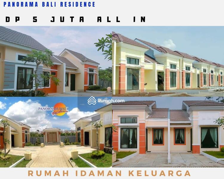 PANORAMA BALI RESIDENCE RUMAH SIAP HUNI HARGA 300JT AN DP 5JT ALL IN DEKAT JAKARTA,TANGERANG SELATAN #97755750