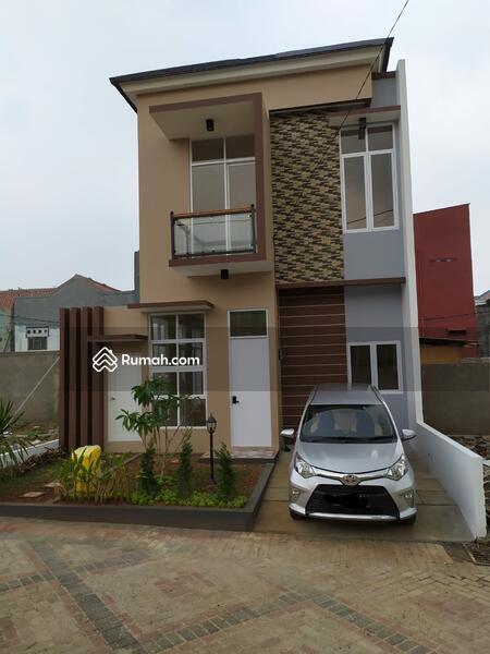 Rumah Mewah Cibubur Ciracas 2 Lantai Hanya 5 menit ke LRT dan Cibubur Junction, Akses Tol Jagorawi #97799090