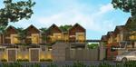 Rumah di jual di serpong, Banten. dekat stasiun rawa buntu, dekat toll bsd, akses mobil dekat jalan