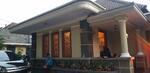 Rumah Di Daerah Bengawan, Bandung