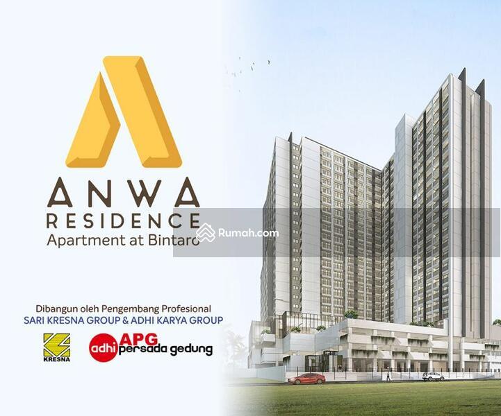 Anwa Residence promo Fully furnished cicilan 1,9 jutaan MD763 #97831016