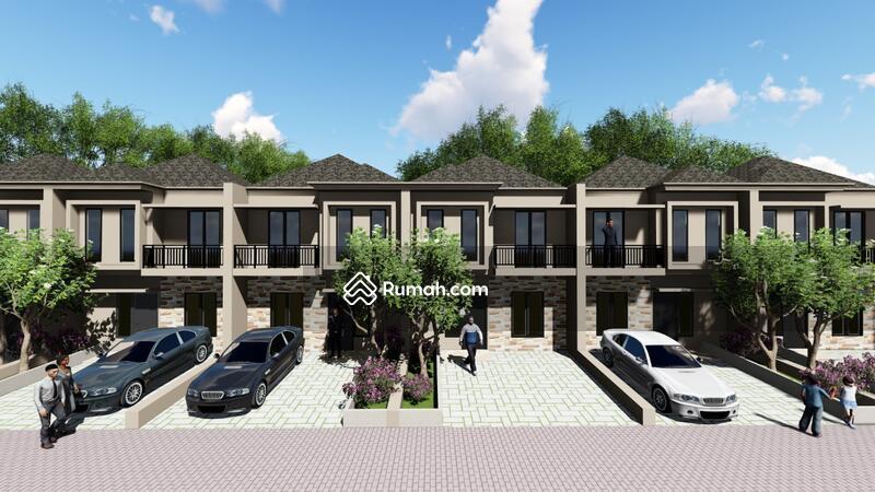 Rumah Impian Bernilai Investasi Masa Depan Rumah Dua Lantai #102019962