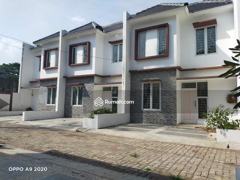 Rumah Impian Bernilai Investasi Masa Depan Rumah Dua Lantai #99812520