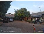 Dijual tanah kavling bonus 20 kontrakan di Duren Sawit Jakarta Timur, Luas murah strategis Nego