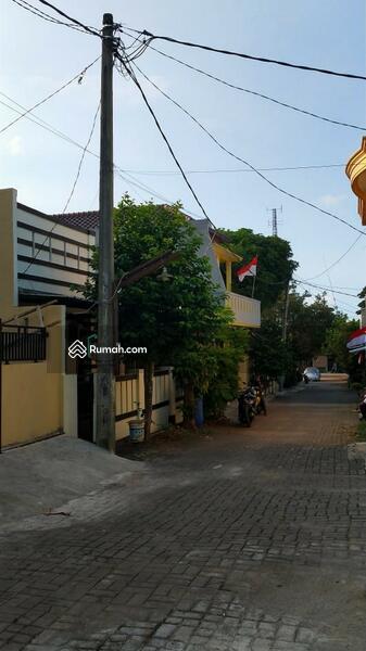 Rumah 2lantai SHM selangkah ke pintu tol jati asih siap huni #97881116
