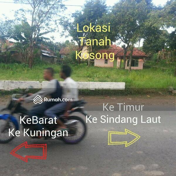 Dijual Cepat Tanah Pinggir Jalan #97881794