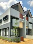 Rumah Ekslusive di Bintaro Jakarta Selatan