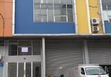 Gudang + Kantor 3,5 lantai Lokasi Strategis 300 m ke PINTU TOL SERPONG