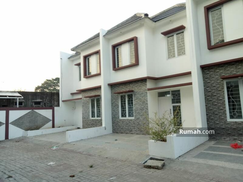 Rumah Mewah Minimalis Di Raden Resort View Free Design , Disc. 30 Jt #98095262