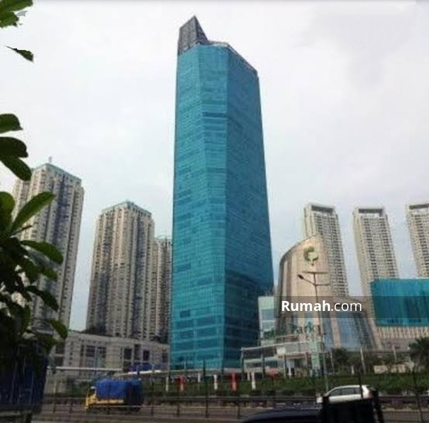 Office Tower APL #97910552