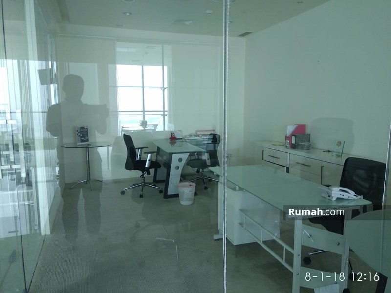 Office Tower APL #97910556