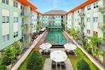 Condotel Bintang 4, Harris Hotel & Kuta Riverview Residence, Bali, lantai 1 Blok B (Nn1599)