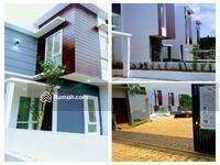 Dijual - Rumah murah 2 lantai 300 m tol desari hanya 1. 1m an