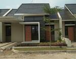Rumah Asri Ready Stock Jingga Residence Sukabumi