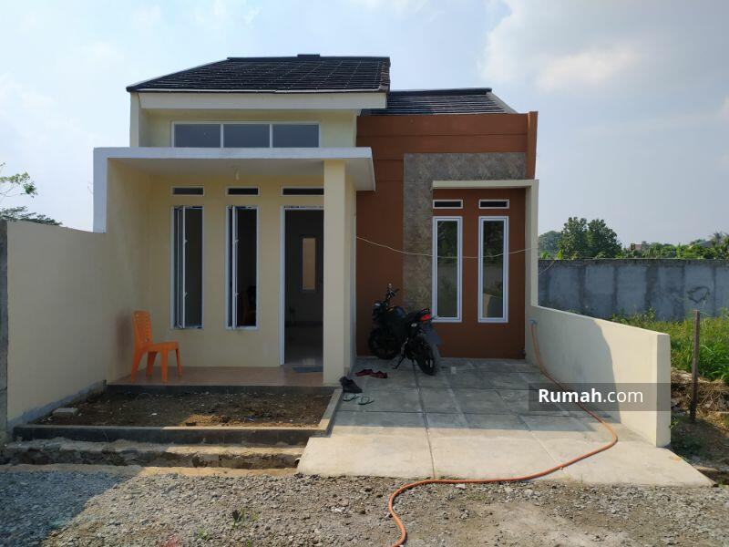 Rumah Baru selangkah ke toll jatiasih cukup DP #97927208