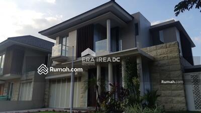 Dijual - Rumah Cluster Golden Wood Citra Grand Semarang