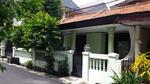 Rumah Tua di Rawamangun luas dan nyaman, akses strategis