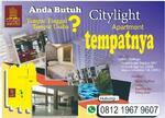 Citylight Apartment