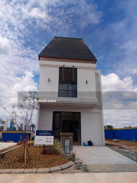 Cluster Lengkap Fasilitas di Bekasi Timur #97947896