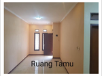 Dijual rumah bagus minimalis di Perumahan Adipura Cluster Palem