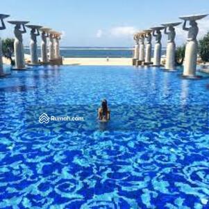 Dijual - Hotel bintang 5 , beachfront, for sale at Nusa dua