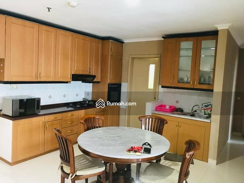 Dijual Premium Apartemen Permata Senayan #97954628