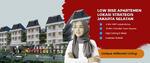 Apartemen Jakarta Selatan Apple 3 Condo Vila