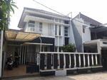 Rumah Murah Menawan Siap huni, 5 menit ke pintu toll becakayu di Caman kalimalang Bekasi