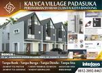 Rumah 2 Lantai cantik Skema Pembayaran Syariah Terbaik di Kota Bandung