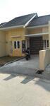 Rumah gebangsari emas Mranggen Demak
