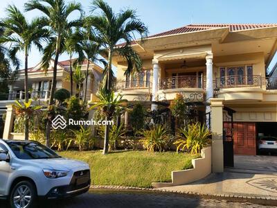 Dijual - Graha Famili Estate
