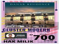 Dijual - Rumah Murah Percetakan Negara, Rumah Murah Cempaka Putih, Rumah Murah Jakarta Pusat Harga Apartemen