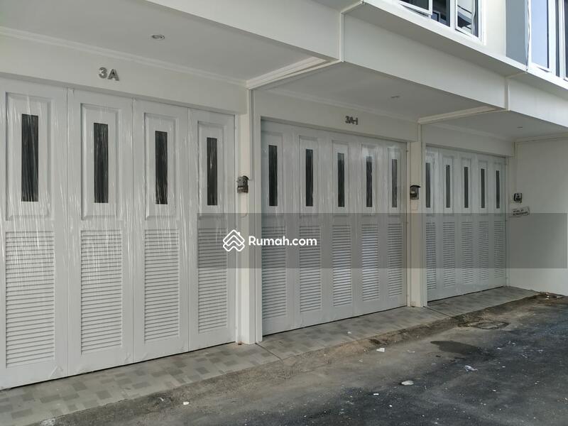 Rumah Murah Johar Baru Jakarta Pusat #107730566
