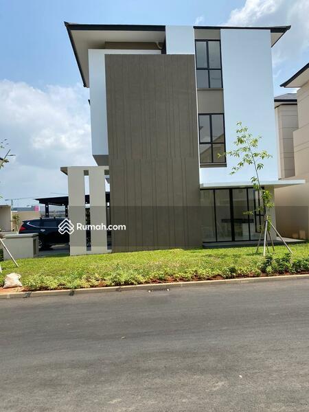 Disewakan rumah baru cluster semayang jgc #97991086