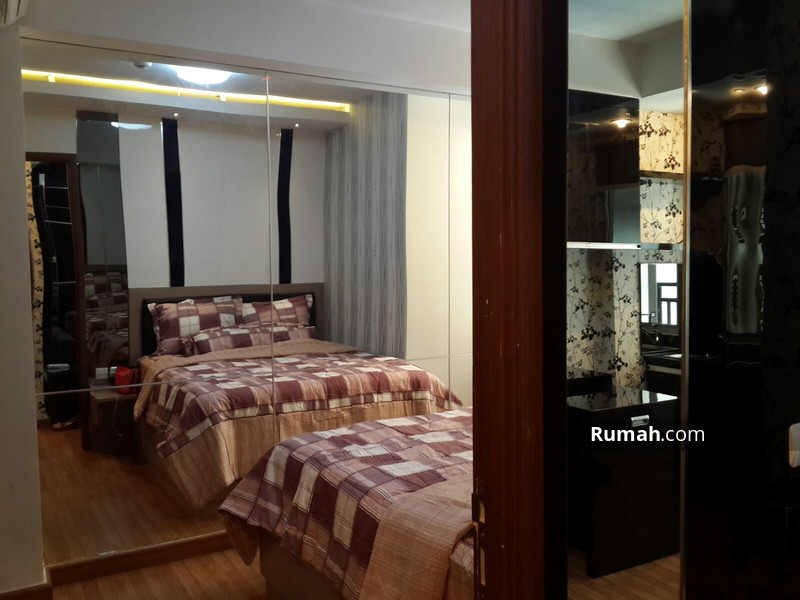 Sudirman Suites #97995318