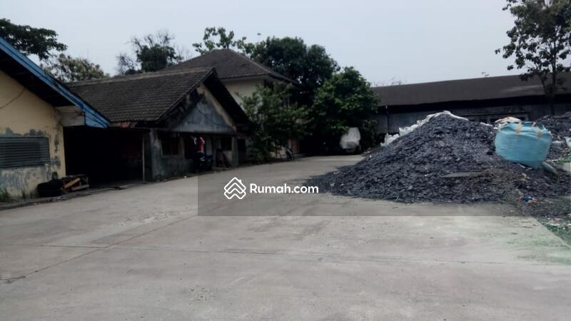 Lahan industri jatiuwung jatake buat pabrik #97995440