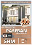 Rumah Murah Paseban, Rumah Mimimalis 2 Lantai Di Salemba, Rumah Harga Apartemen Di Jakarta Pusat