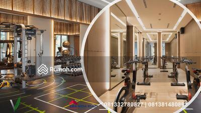 Dijual - DIJUAL Apartemen 3 Kamar MEWAH & Pet Friendly @ Verde Two, Kuningan Setiabudi Jakarta Selatan