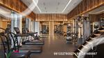 DIJUAL Apartemen 3 Kamar Siap Pakai, MEWAH, Fresh & Strategic @ Verde Two, Kuningan Jakarta Selatan