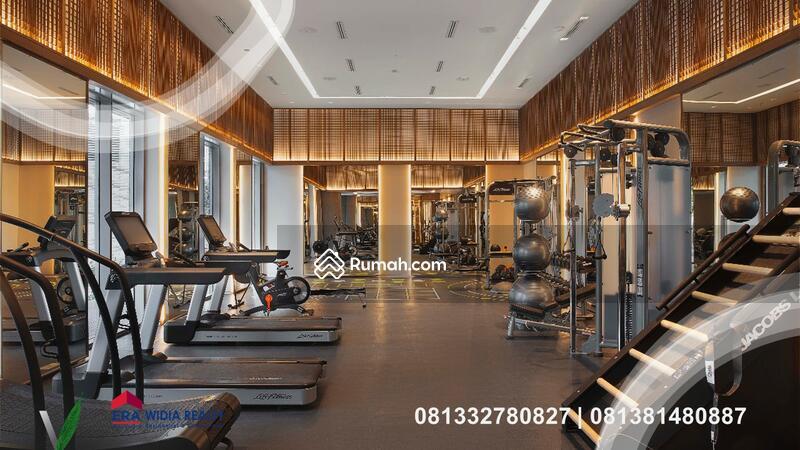 DIJUAL Apartemen 3 Kamar Siap Pakai, MEWAH, Fresh & Strategic @ Verde Two, Kuningan Jakarta Selatan #98014592
