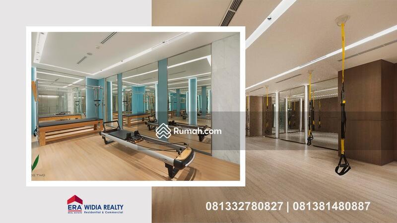 DIJUAL Apartemen 3 Kamar Siap Pakai, MEWAH, Fresh & Strategic @ Verde Two, Kuningan Jakarta Selatan #98014596