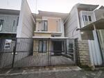 Rumah Rungkut Asri Dekat Merr dan Dekat Bandara dan Tol